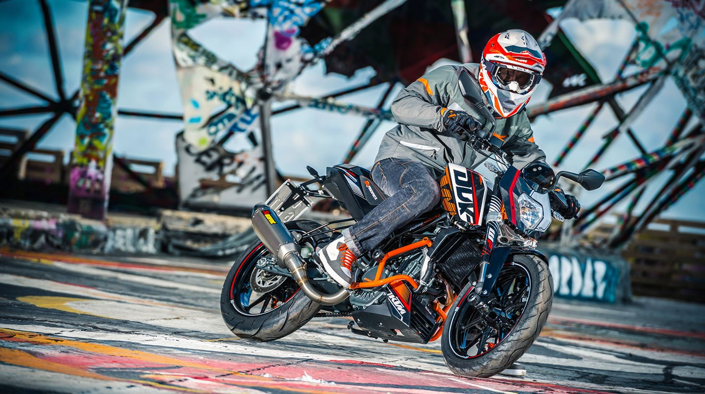 ktm duke 125 price in india