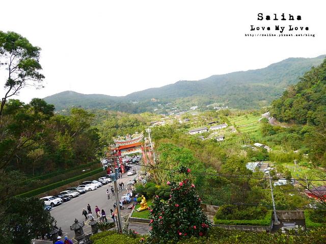 台北內湖一日遊踏青郊遊爬山碧山巖步道 (1)