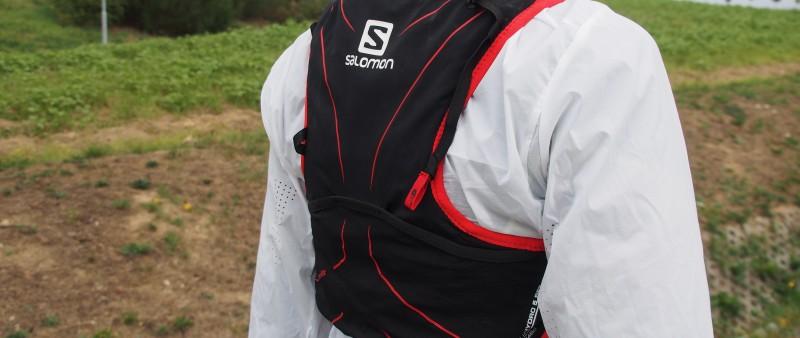 Recenze: Salomon S-LAB Advanced Skin3 5 Set – batoh pro nejnáročnější horské běhy