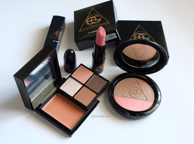 MAC Ellie Goulding collection2
