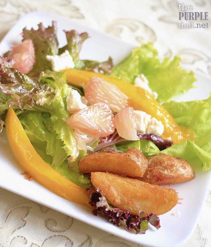 Salade Madayaw