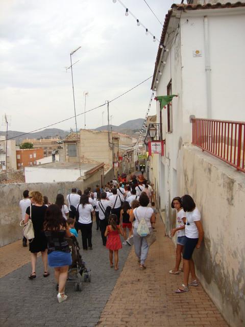 (2011-07-03) Pasacalle Gent de Nanos - Javier Montesinos Villaplana (09)