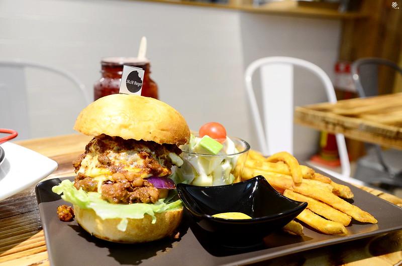 樹林車站美食推薦板橋漢堡M&M Burger菜單 (51)