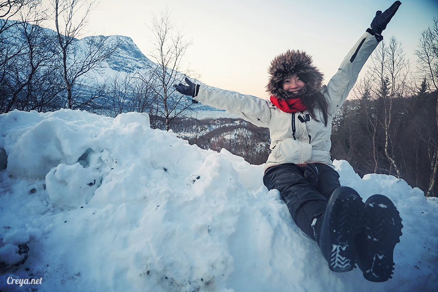 2016.02.04 ▐ 看我歐行腿 ▐ 闖入瑞典零下世界的雪累史,極地生存指南:我的雪中裝備與器材提醒 08.jpg
