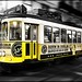 Lisbon Tram Races by Daniel Arrhakis