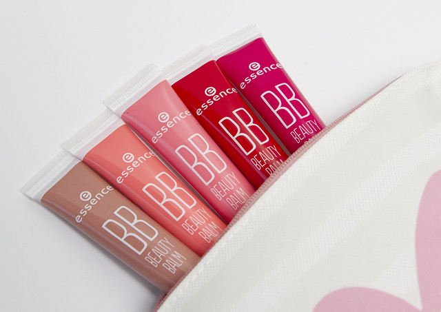 essence update Februar 2016 - Teil V: lips 2.