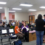 URCAD 2010 Oral Presentations