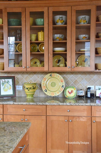 Vintage Dishes - Housepitality Designs