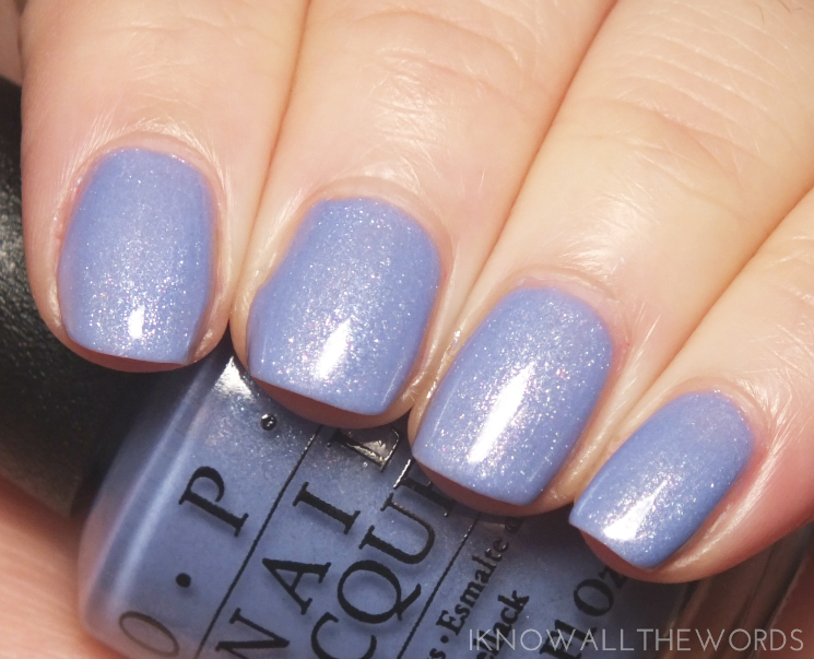 OPI New Orleans Show Us Your Tips