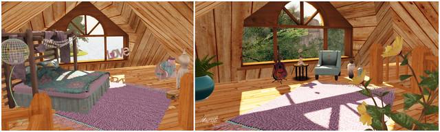 OTB!, Broken Creek Decor,H&G Expo, Home & Garden Expo,Ali,AlisaDexter