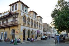 Place Menelik
