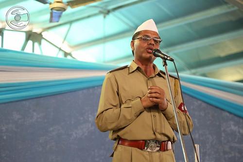 G.P. Chadha, Khetriya Sanchalak SNSD expresses his views