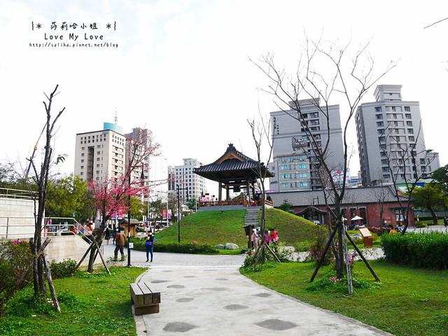 台北西門町一日遊景點推薦西本願寺古蹟 (2)