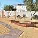 Fertitta Middle School dedicates garden to honor namesake