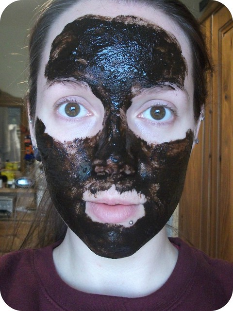 Turbliss Peat Mask