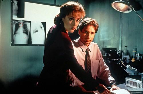 The X-Files - Promo Photo 15