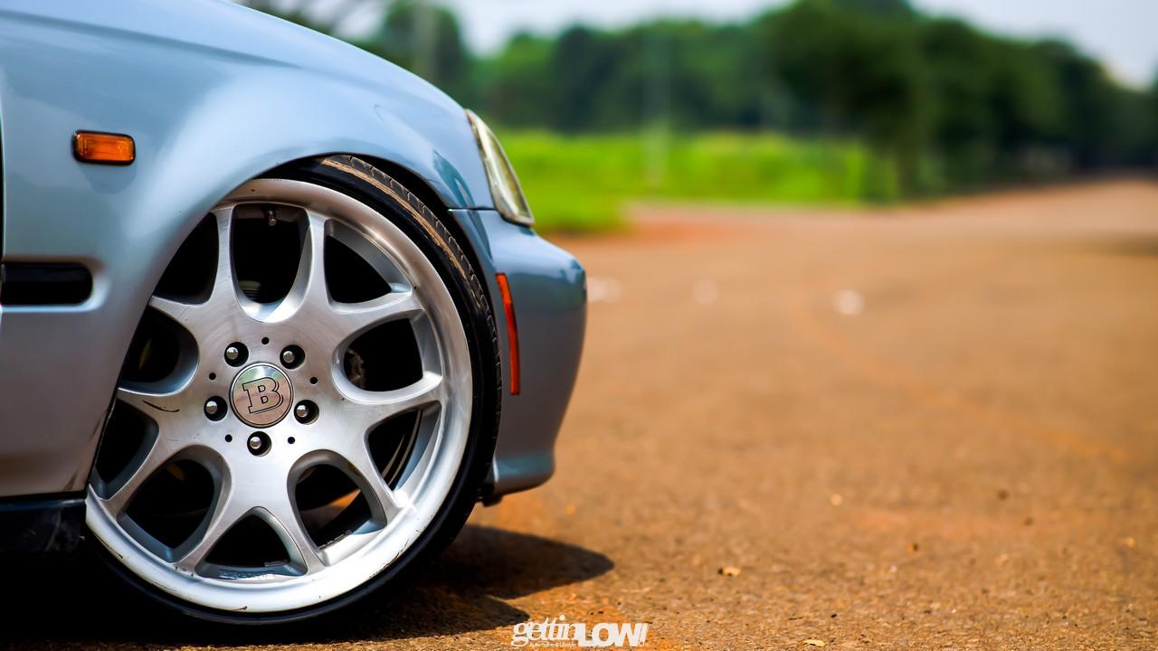 Rossi's Honda Civic