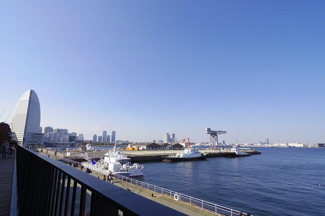 2016年3月26日横浜-11