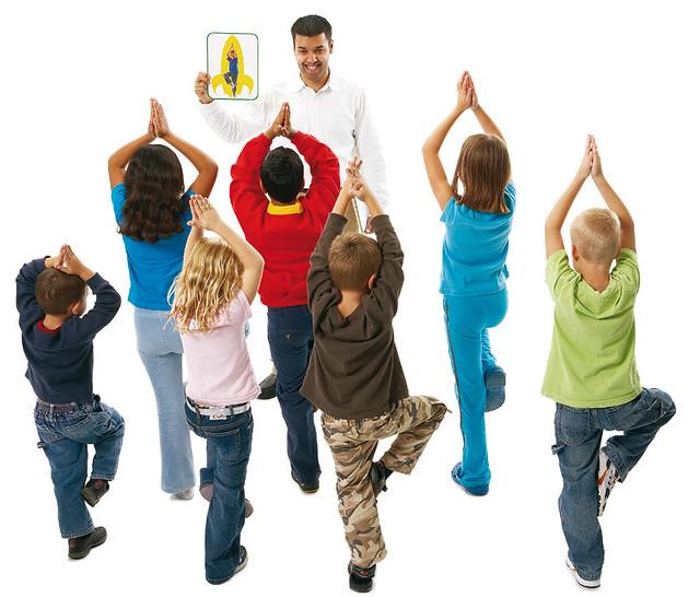Yoga : Les bénéfices pour les enfants