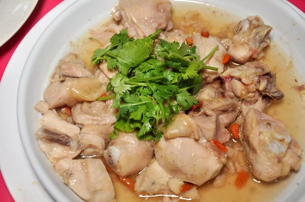 Ocean Seafood Restaurant Puchong 9