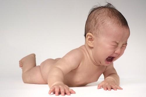 赤ちゃん 虫刺され 腫れ