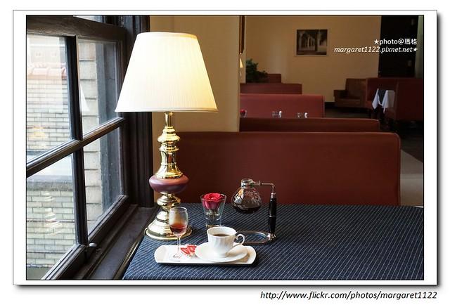 【台北咖啡】中山堂劇場咖啡