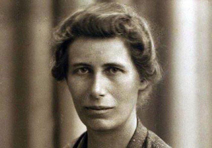 教科書欠她們一個名字—曾撼動過世界的十位女科學家6