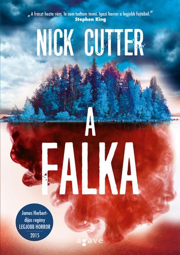 Nick Cutter: A falka (Agave, 2016)