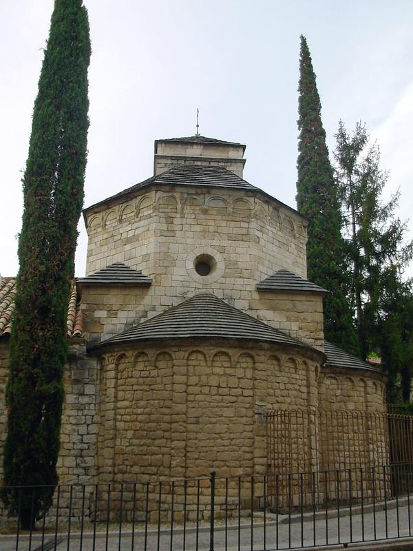 Igreja de Sant Nicolau
