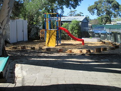 BUC Children's Play area