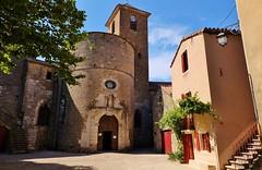 Saint Eulalie de Cernon