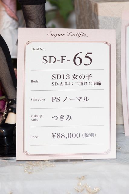 HTドルパ京都13 フルチョイスワンオフ SD F-65