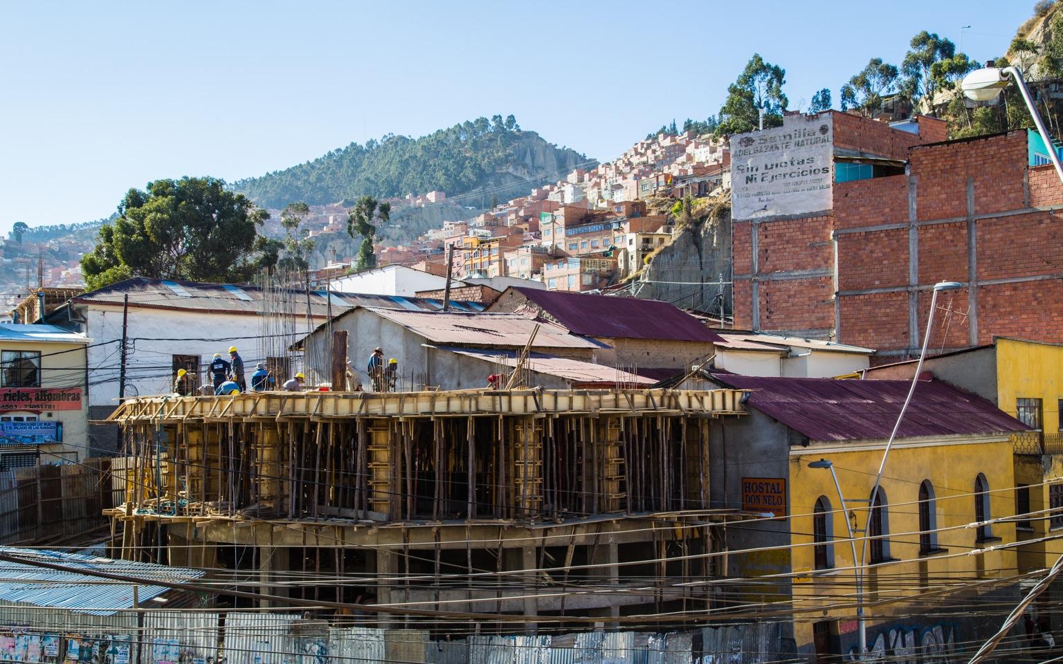Bolivia La Paz-0108