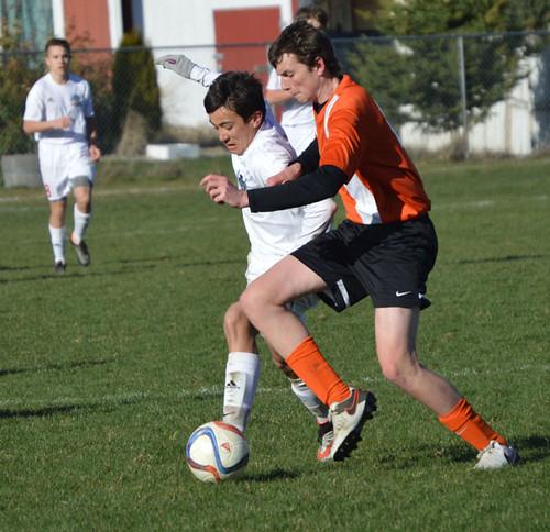 SPTS - Soccer 4