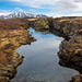 Icelandic Stream by kckelleher11