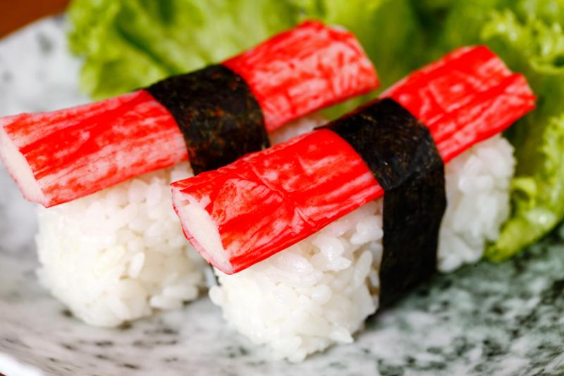 Ichiban Izakaya Buffet Kani Sushi