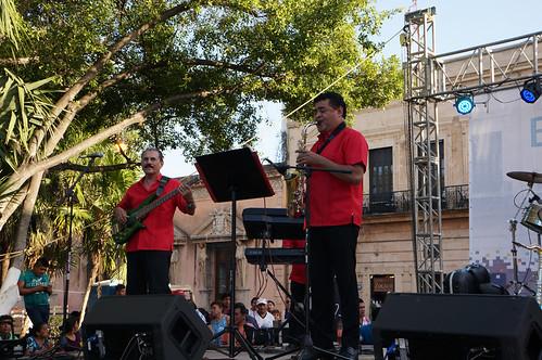 20160327 - Mérida Baila