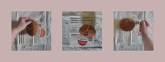 Tapestry Diary 24. April Palm Sunday, Holy Week Orthodox Christians Byzantine Rite. Austrian presidential election Palmsonntag 2 orthodoxe Christen byzantinischer (griechischer) Ritus Kokosnuss (KokosPALME) Beginn Karwoche, Bundespräsidentenwahl mailart
