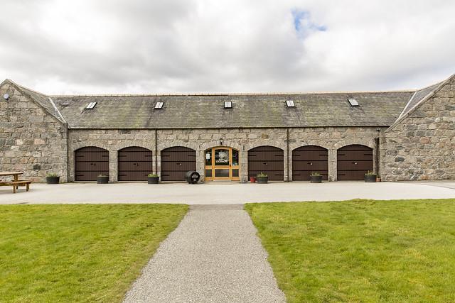 Royal Lochnagar Shop