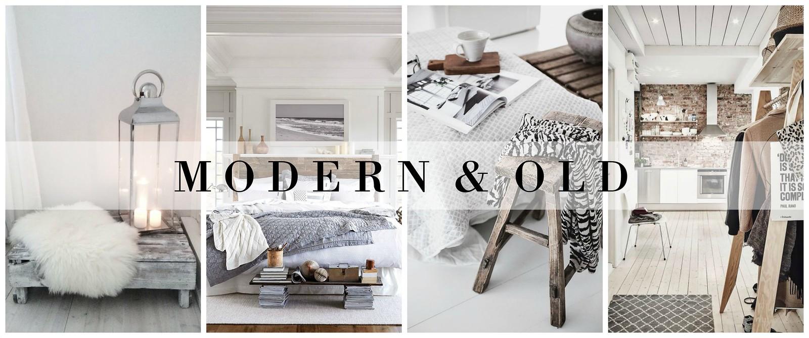 modern&old