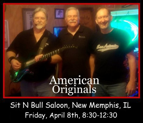 American Originals 4-8-16