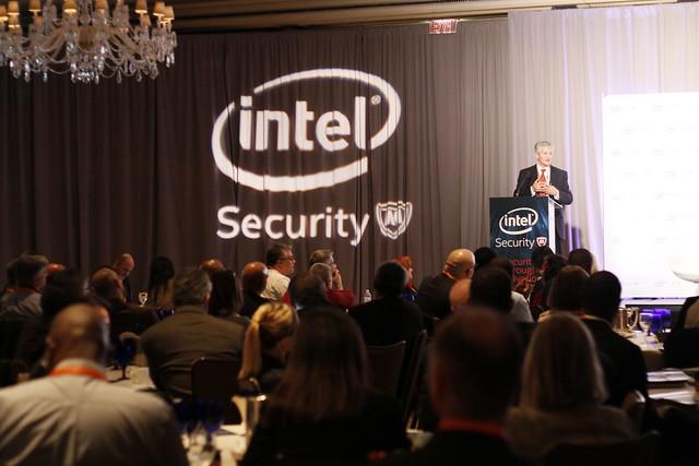 2016 Security Through Innovation Summit