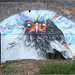 Street Art: Mile End by Mabacam