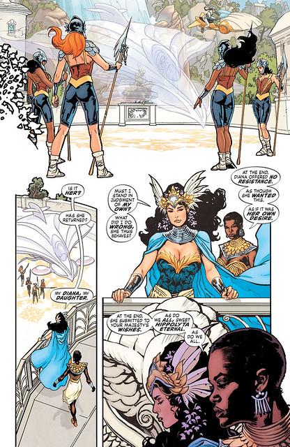 Wonder Woman - Paradise Island 2