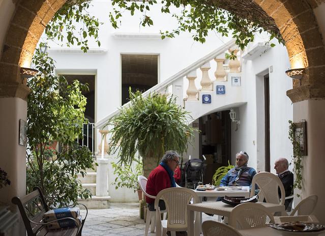 Gallipoli, città vecchia