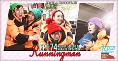 Running Man Ep.174