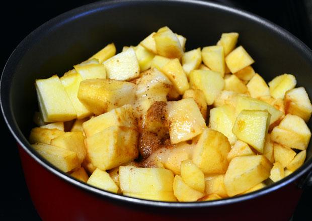 Apple sauce Recipe - Step4