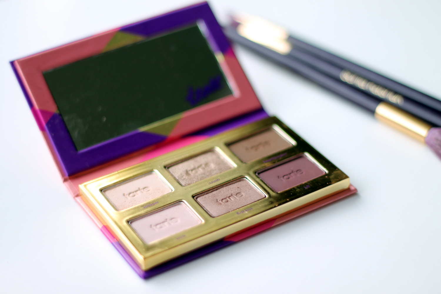 This Palette is No Tease   Re-Mix-Her