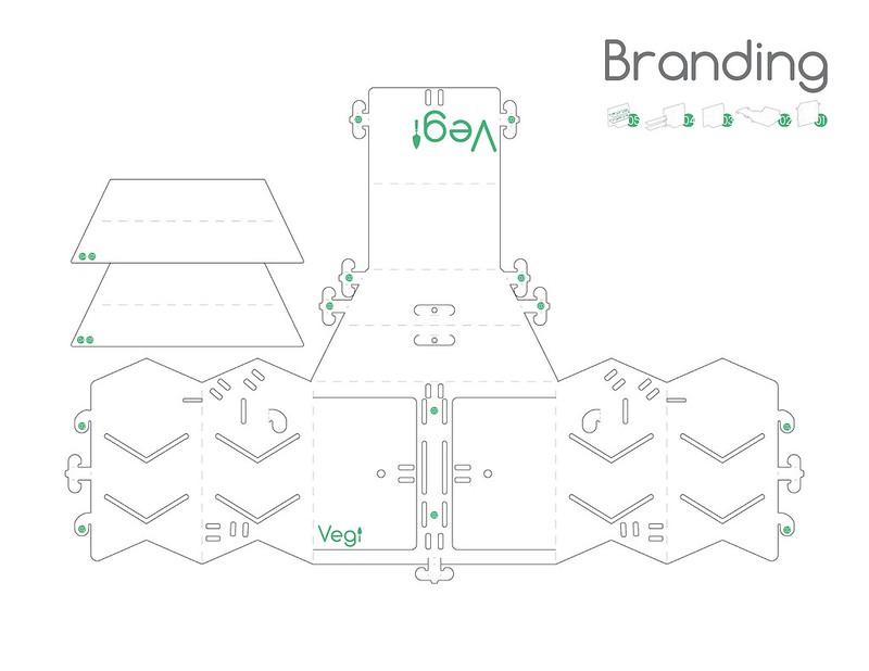 Vegi Branding