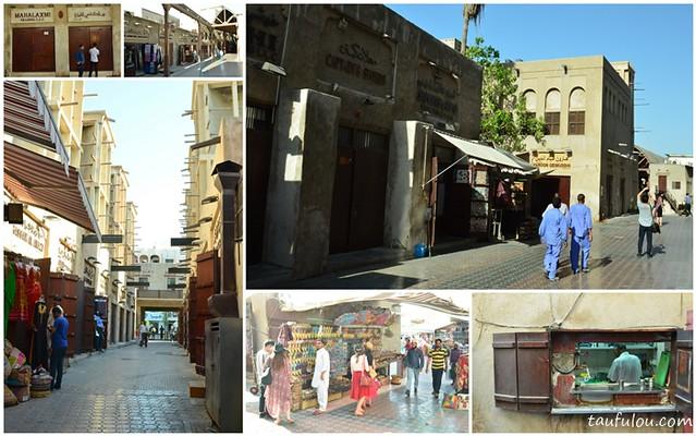 Old Dubai Market (19)